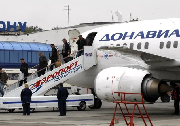 Трансфер аэропорт Ростов на Дону