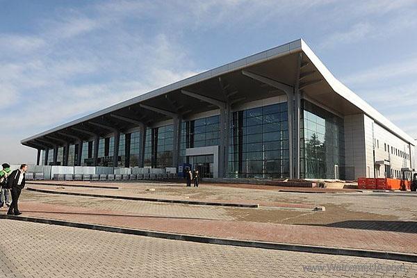 Трансфер аэропорт Харьков