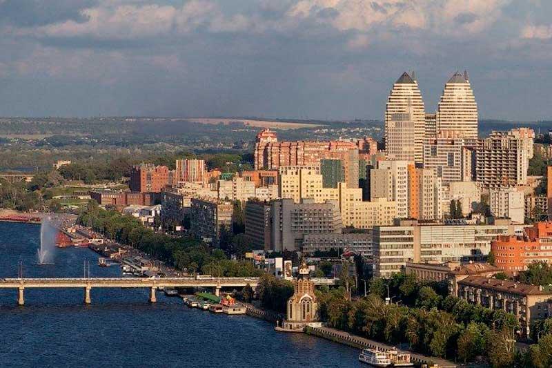 Автобусные рейсы Луганск-Днепропетровск и Днепропетровск-Луганск по РФ