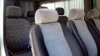 Заказ/аренда Микроавтобуса Mercedes-Benz Sprinter 8+1 мест