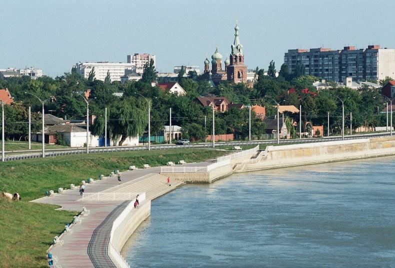 Автобусные рейсы Луганск-Краснодар и Краснодар-Луганск