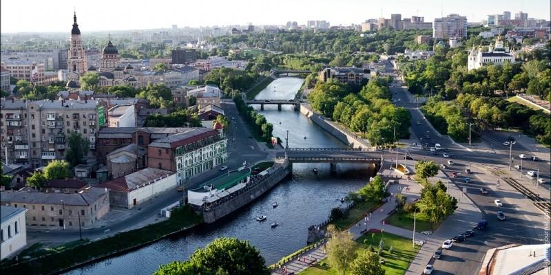 Автобусные рейсы Луганск-Харьков и Харьков-Луганск по России