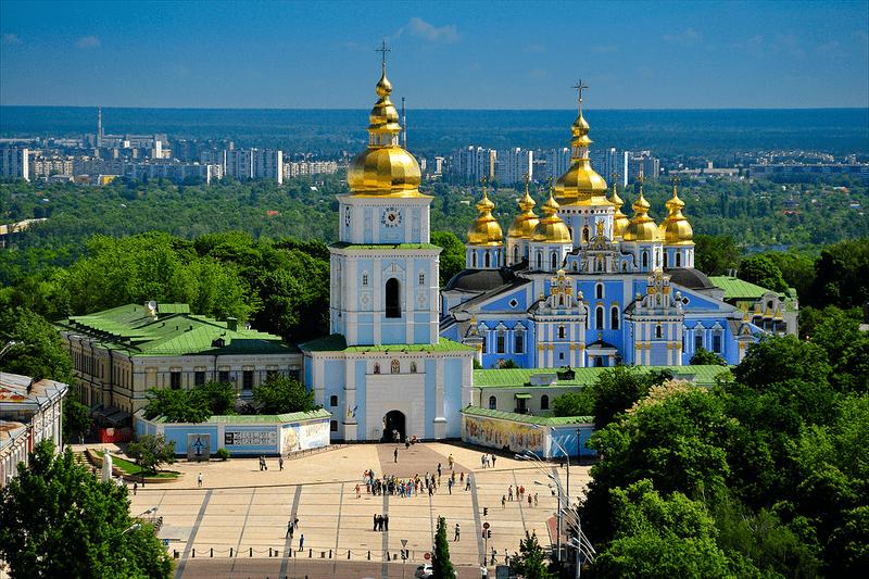 Автобусные рейсы Станица Луганская-Киев и Киев-Станица Луганская по Украине