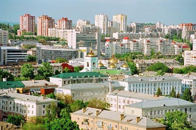 Автобусные рейсы Белгород-Луганск