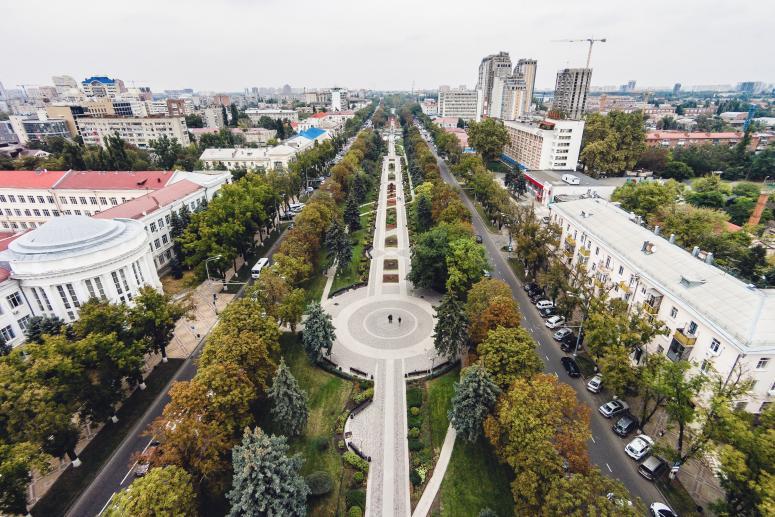 Автобусные рейсы Краснодар-Луганск